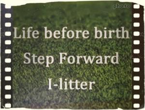 Жизнь до рождения